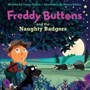 book-3-freddy-buttons-naughty-badgers
