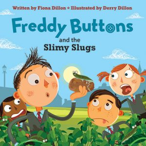 book-6-freddy-buttons-slimy-slugs